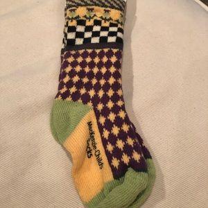 Mackenzie-Childs kids Socks NWT